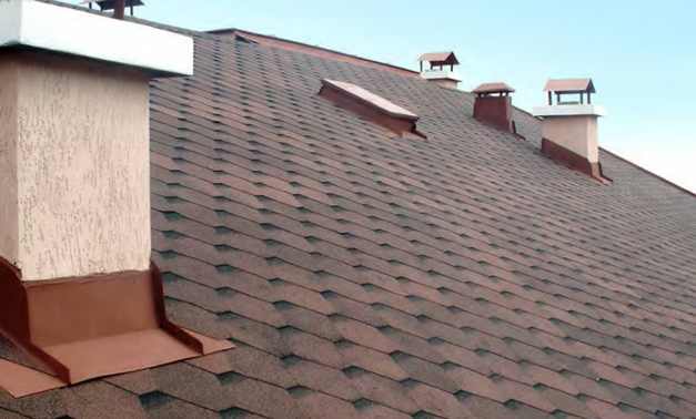Shield Shingles