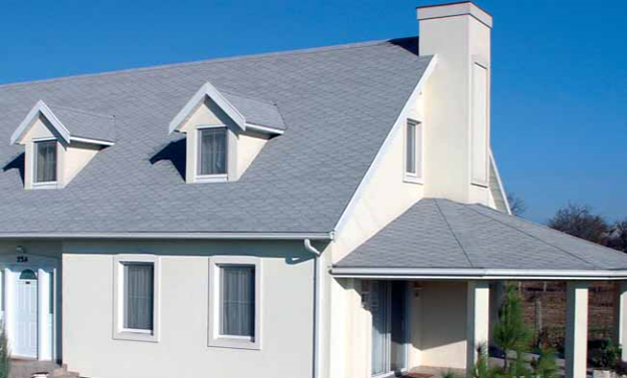 High End Traditional Shingles